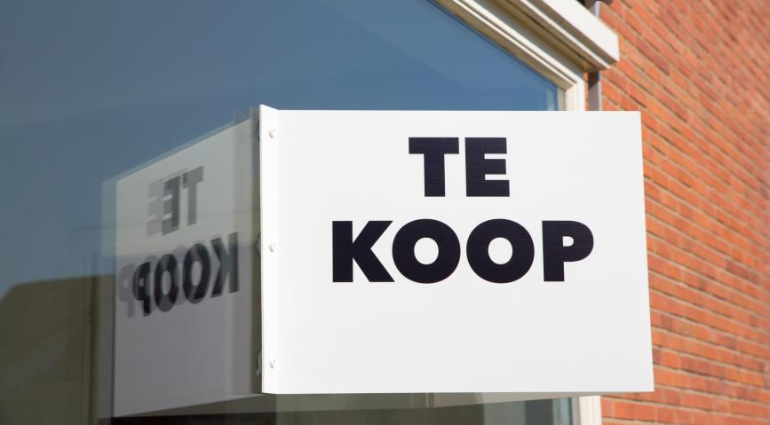 Dutch house prices still rising; Groningen homes up 12%