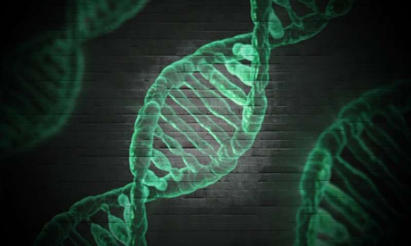 Lack of awareness of the sensitivity of DNA data