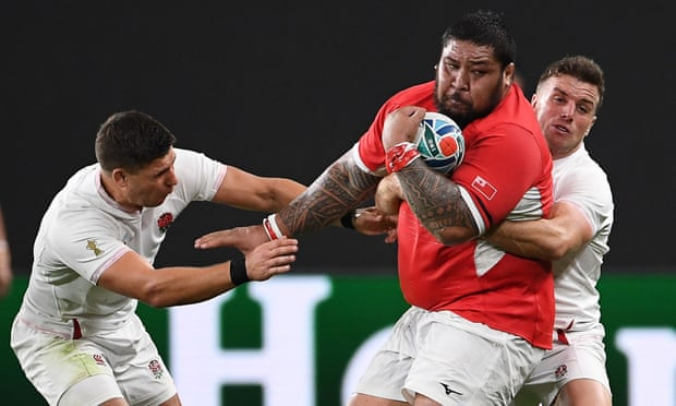 Exploitation of Pacific Islands rugby has gone on long enough