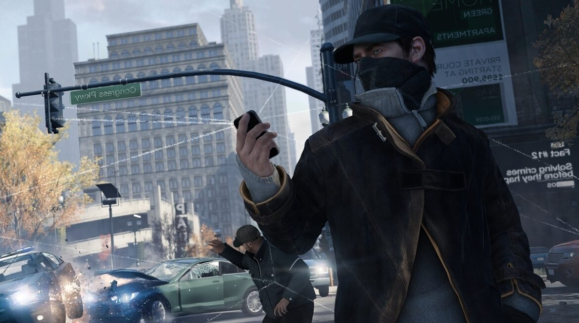 Watch Dogs Complete Edition is seemingly coming to next-gen consoles